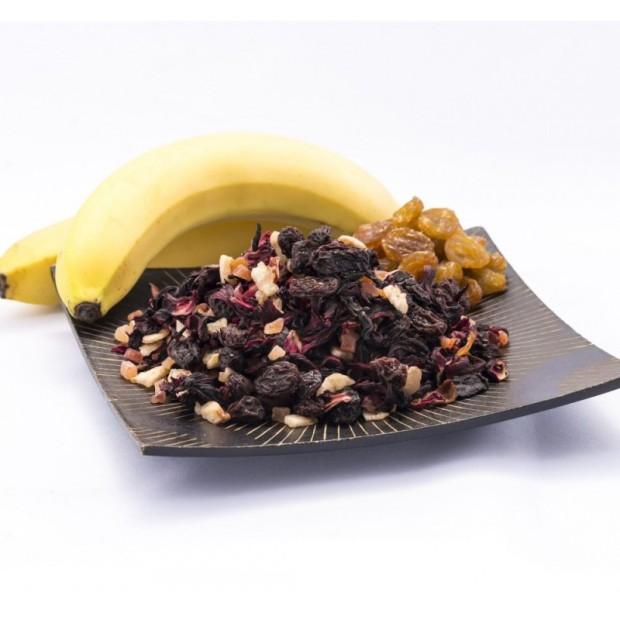 cherry-banana